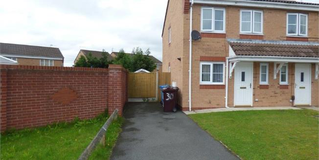 Offers in the region of £80,000, 2 Bedroom Semi Detached House For Sale in Liverpool, L32