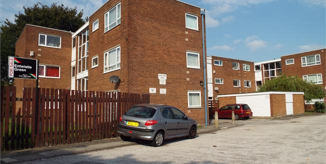 Offers in the region of £60,000, 2 Bedroom Flat For Sale in Liverpool, L32