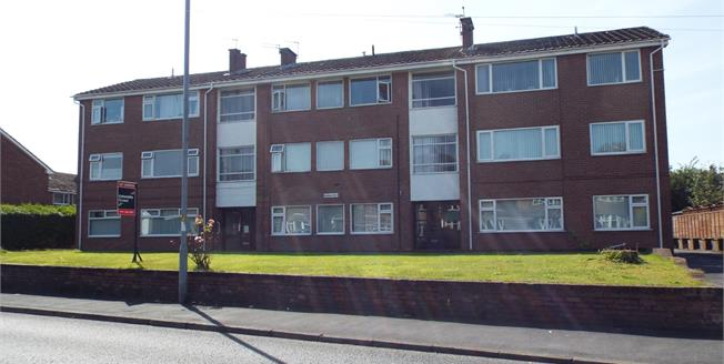 Offers in the region of £105,000, 2 Bedroom Flat For Sale in Liverpool, L31