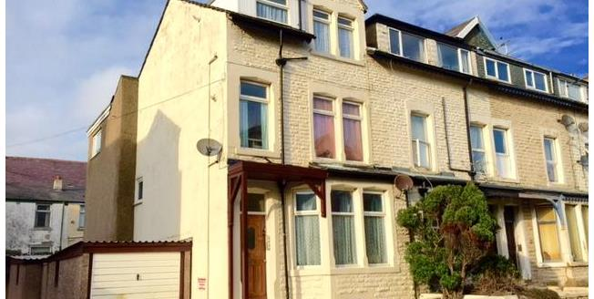 Offers Over £140,000, 4 Bedroom Terraced House For Sale in Heysham, LA3