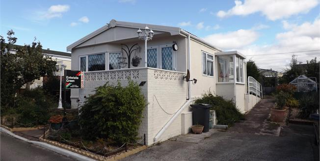 Asking Price £75,000, 2 Bedroom Detached Bungalow For Sale in Heysham, LA3