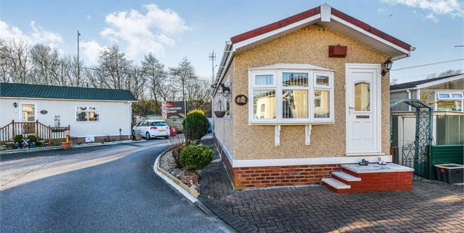 Offers Over £47,000, 2 Bedroom Mobile Home For Sale in Heysham, LA3