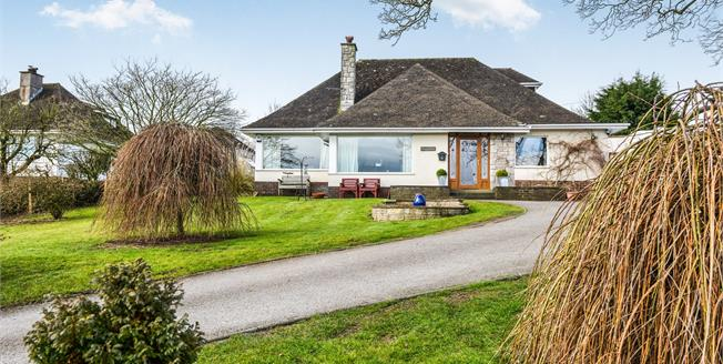 Asking Price £410,000, 4 Bedroom Detached Bungalow For Sale in Heaton With Oxcliffe, LA3
