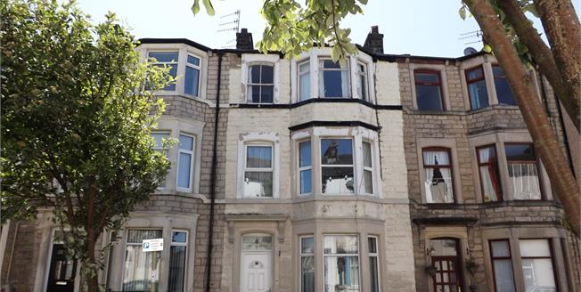 Asking Price £103,000, 5 Bedroom Terraced House For Sale in Morecambe, LA4
