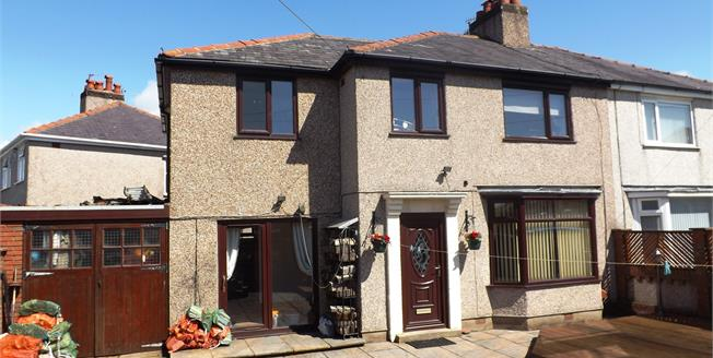 Offers Over £175,000, 4 Bedroom Semi Detached House For Sale in Morecambe, LA3