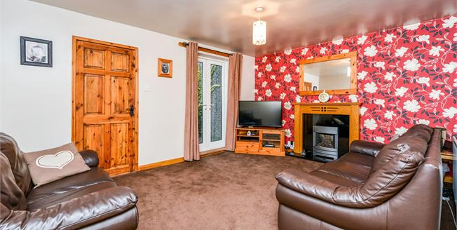 Guide Price £135,000, 3 Bedroom Terraced House For Sale in Carnforth, LA5