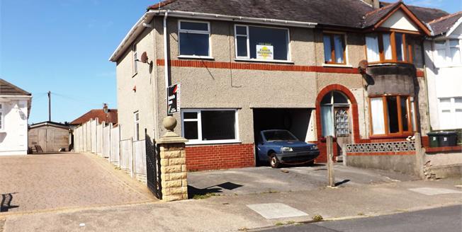Asking Price £79,950, 3 Bedroom Semi Detached House For Sale in Heysham, LA3