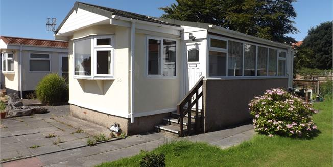 Offers in the region of £30,000, 2 Bedroom Mobile Home For Sale in Morecambe, LA4