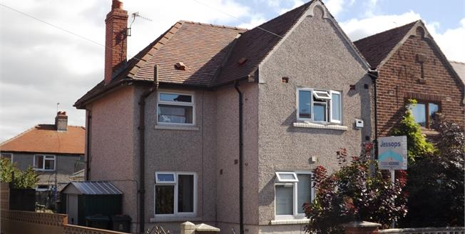 Offers Over £118,000, 3 Bedroom Semi Detached House For Sale in Morecambe, LA4