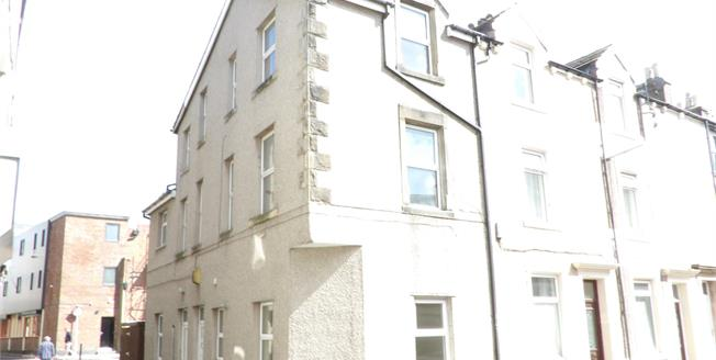 Asking Price £65,000, 3 Bedroom Terraced House For Sale in Lancashire, LA4