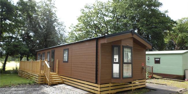 Asking Price £72,500, 2 Bedroom Mobile Home For Sale in Sedbergh, LA10