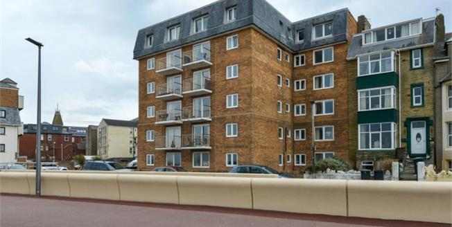 Asking Price £78,950, 2 Bedroom Flat For Sale in Heysham, LA3