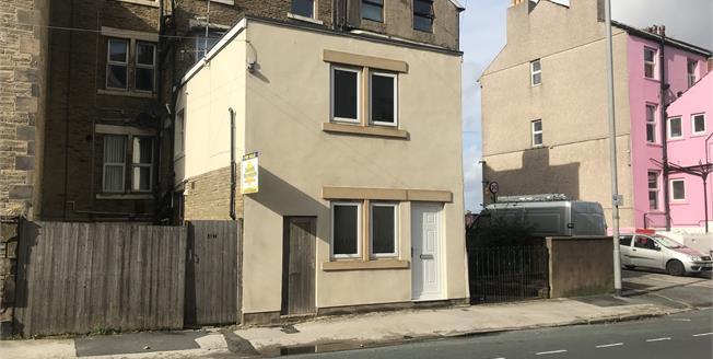 Asking Price £85,000, 1 Bedroom Semi Detached Cottage For Sale in Heysham, LA3