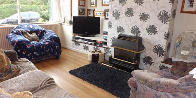 £125,995, 3 Bedroom Semi Detached House For Sale in Ribbleton, PR2