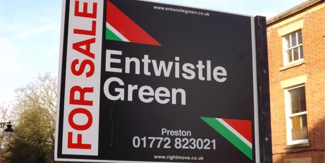 Fixed Price £10,000, For Sale in Lancashire, PR1