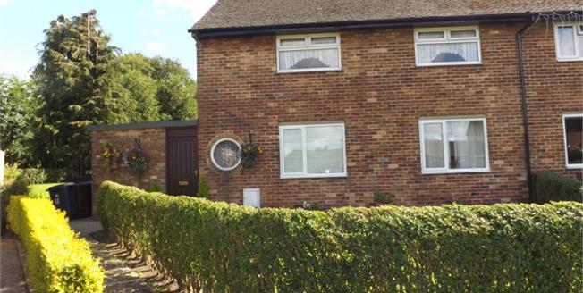 Asking Price £120,000, 2 Bedroom Flat For Sale in Samlesbury, PR5