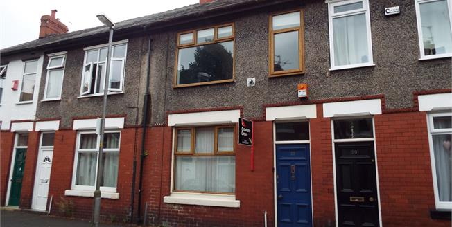 Asking Price £120,000, 3 Bedroom Terraced House For Sale in Ashton-on-Ribble, PR2