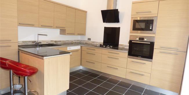 Asking Price £90,000, 3 Bedroom Terraced House For Sale in Preston, PR1