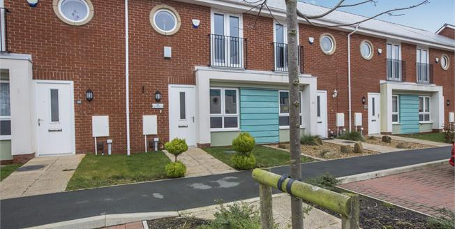 Offers in the region of £125,000, 2 Bedroom Terraced House For Sale in Ashton-on-Ribble, PR2