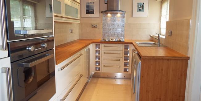 Offers in the region of £109,950, 3 Bedroom Terraced House For Sale in Preston, PR1