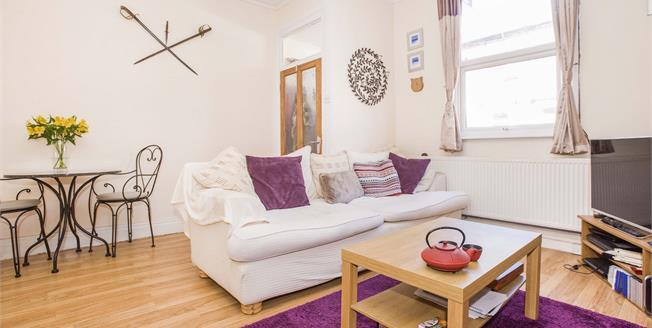 Asking Price £78,950, 2 Bedroom Terraced House For Sale in Preston, PR1