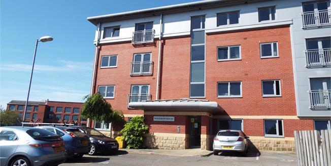 Asking Price £66,000, 1 Bedroom Flat For Sale in Preston, PR1