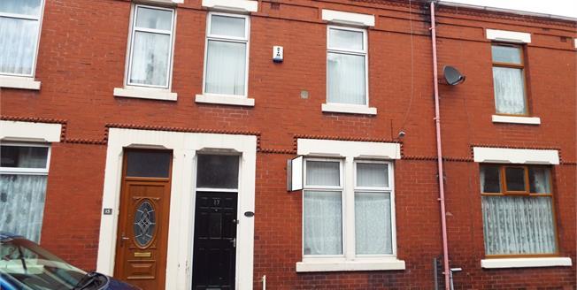 Asking Price £89,950, 3 Bedroom Terraced House For Sale in Ashton-on-Ribble, PR2