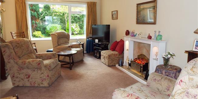 £110,000, 2 Bedroom Flat For Sale in Preston, PR1