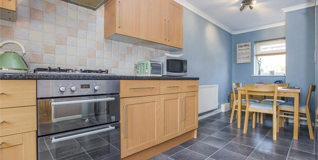 Asking Price £114,950, 4 Bedroom Terraced House For Sale in Ashton-on-Ribble, PR2