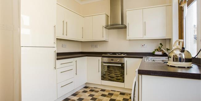 Asking Price £87,500, 2 Bedroom Terraced House For Sale in Ashton-on-Ribble, PR2