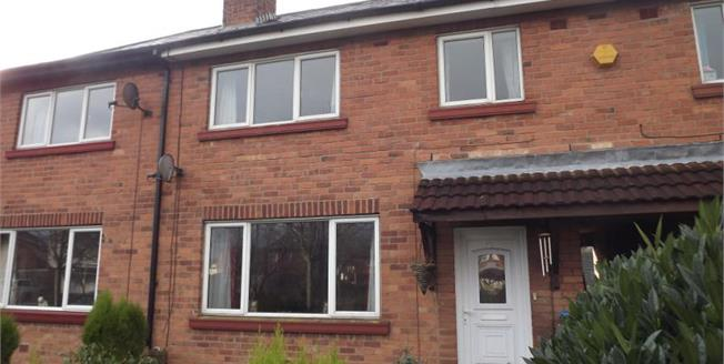 Offers Over £75,000, 3 Bedroom Semi Detached House For Sale in Ribbleton, PR2