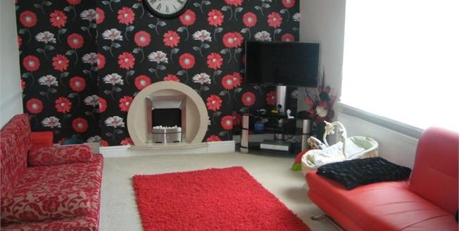 Asking Price £74,000, 3 Bedroom Terraced House For Sale in Preston, PR1