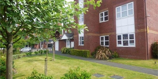 Offers in the region of £85,000, 1 Bedroom Flat For Sale in Ashton-on-Ribble, PR2