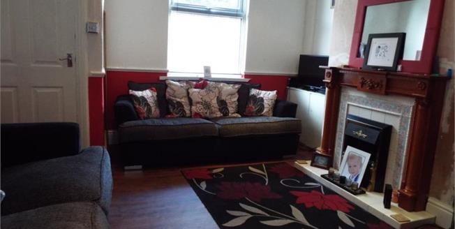 Asking Price £85,000, 2 Bedroom Terraced House For Sale in Ashton-on-Ribble, PR2