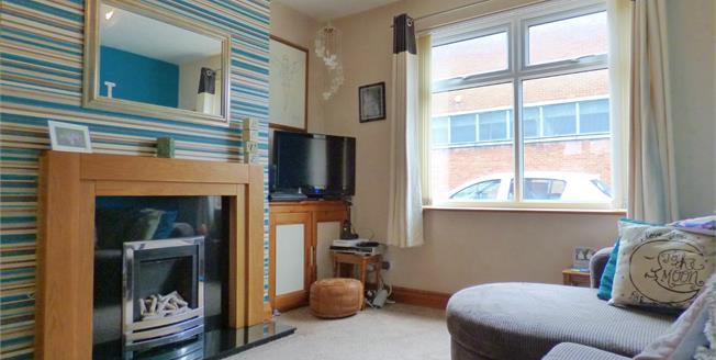Offers in the region of £110,000, 2 Bedroom Terraced House For Sale in Ashton-on-Ribble, PR2