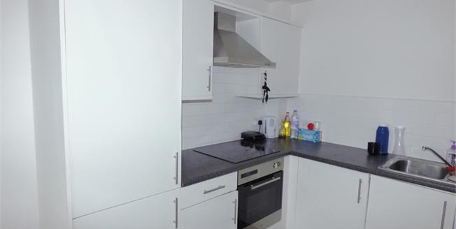 Offers in the region of £80,000, 2 Bedroom Flat For Sale in Preston, PR1