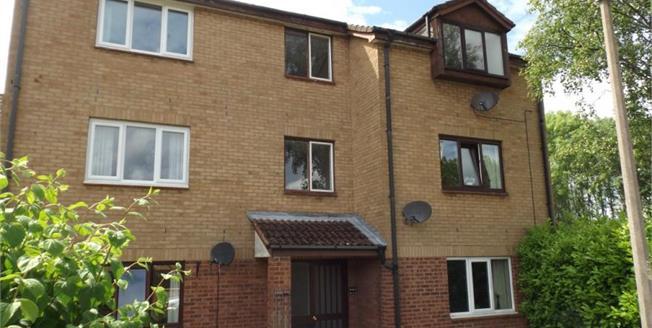 Offers Over £60,000, 2 Bedroom Flat For Sale in Lea, PR2