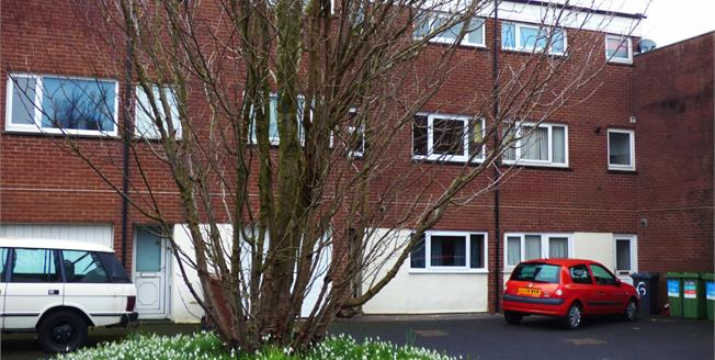 Offers Over £90,000, 4 Bedroom Terraced House For Sale in Ashton-on-Ribble, PR2