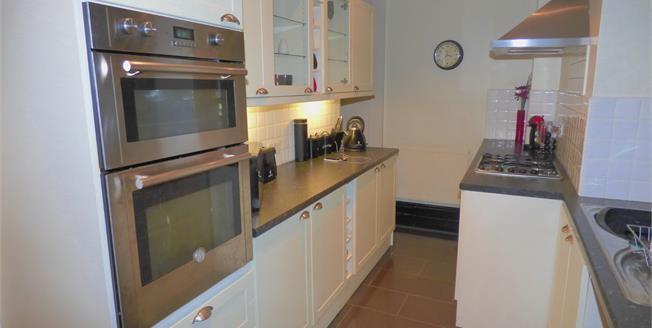 Price on Application, 2 Bedroom Terraced For Sale in Preston, PR1