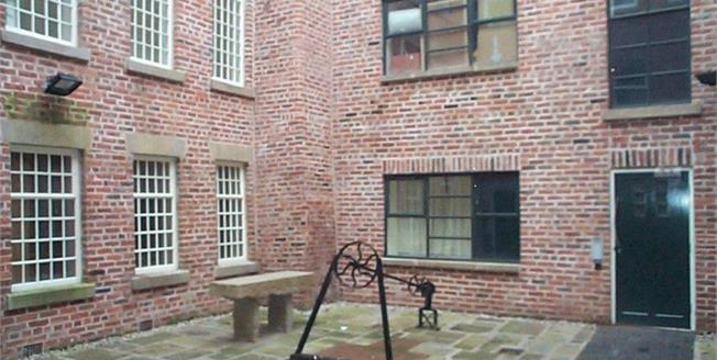 Offers in excess of £90,000, 1 Bedroom Flat For Sale in Preston, PR1