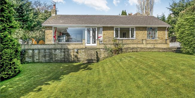 Offers in the region of £375,000, 4 Bedroom Detached House For Sale in Preston, PR1