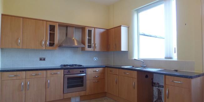 Asking Price £102,500, 2 Bedroom For Sale in Ashton-on-Ribble, PR2