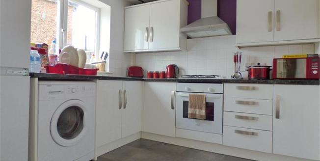 Offers in the region of £85,000, 3 Bedroom Semi Detached House For Sale in Preston, PR2