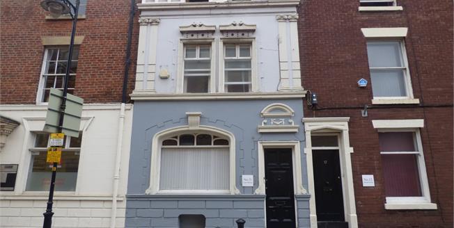 Offers in the region of £250,000, 6 Bedroom Terraced House For Sale in Preston, PR1