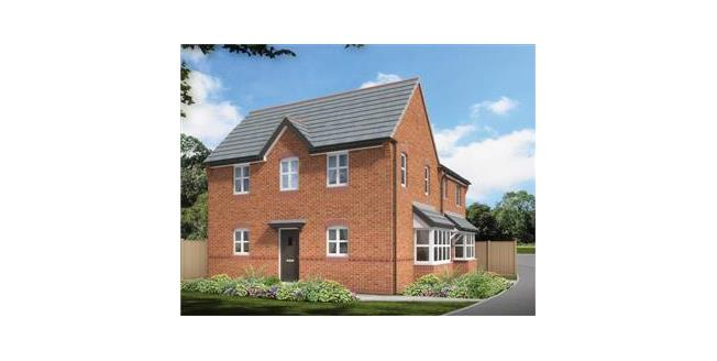 Price on Application, 3 Bedroom Detached House For Sale in St Helens, WA10