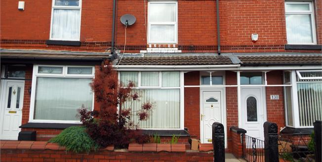 Offers Over £60,000, 3 Bedroom Terraced House For Sale in Clock Face, WA9
