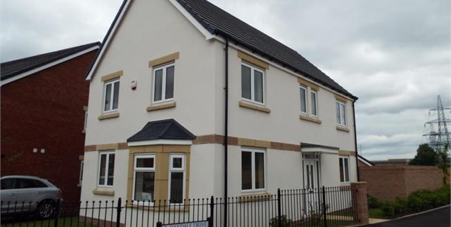 £249,995, 4 Bedroom Detached House For Sale in St Helens, WA9