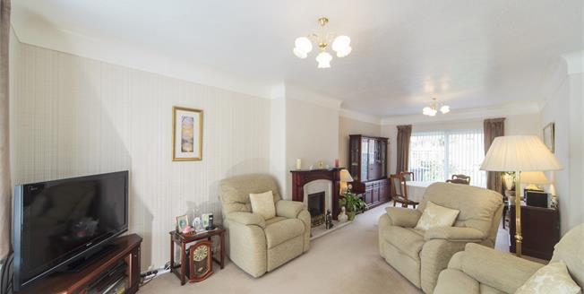 Offers Over £150,000, 3 Bedroom Semi Detached House For Sale in Rainhill, L35