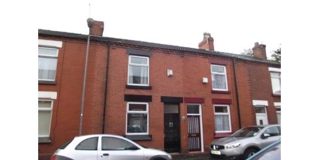 Asking Price £65,000, 2 Bedroom Terraced House For Sale in St. Helens, WA9