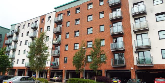 Asking Price £60,000, 2 Bedroom Flat For Sale in St. Helens, WA10
